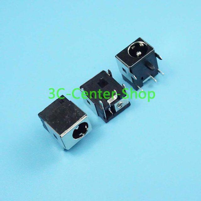 1 PCS Ordinateur Portable Dc Power Jack 5PIN Pour ACER HP 55165mm 55