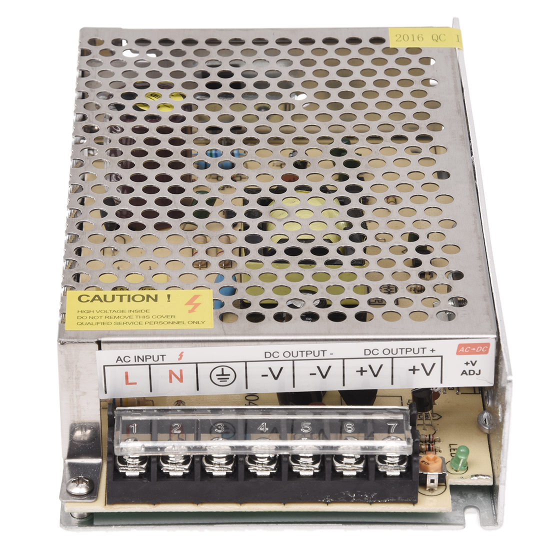 24V 3A DC Universal Regulated Switching Power Supply