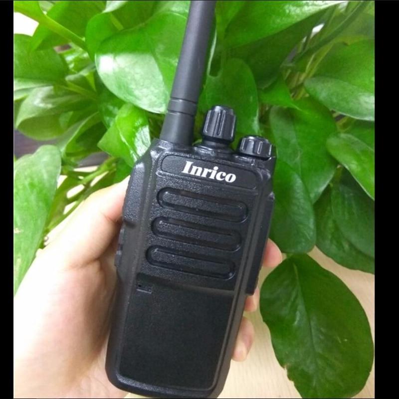 WCDMA GPS 3G wireless public network digital walkie talkie T196 5000mAh battery CE FCC ROHS certificate two way radio warranty-in Walkie Talkie from Cellphones & Telecommunications