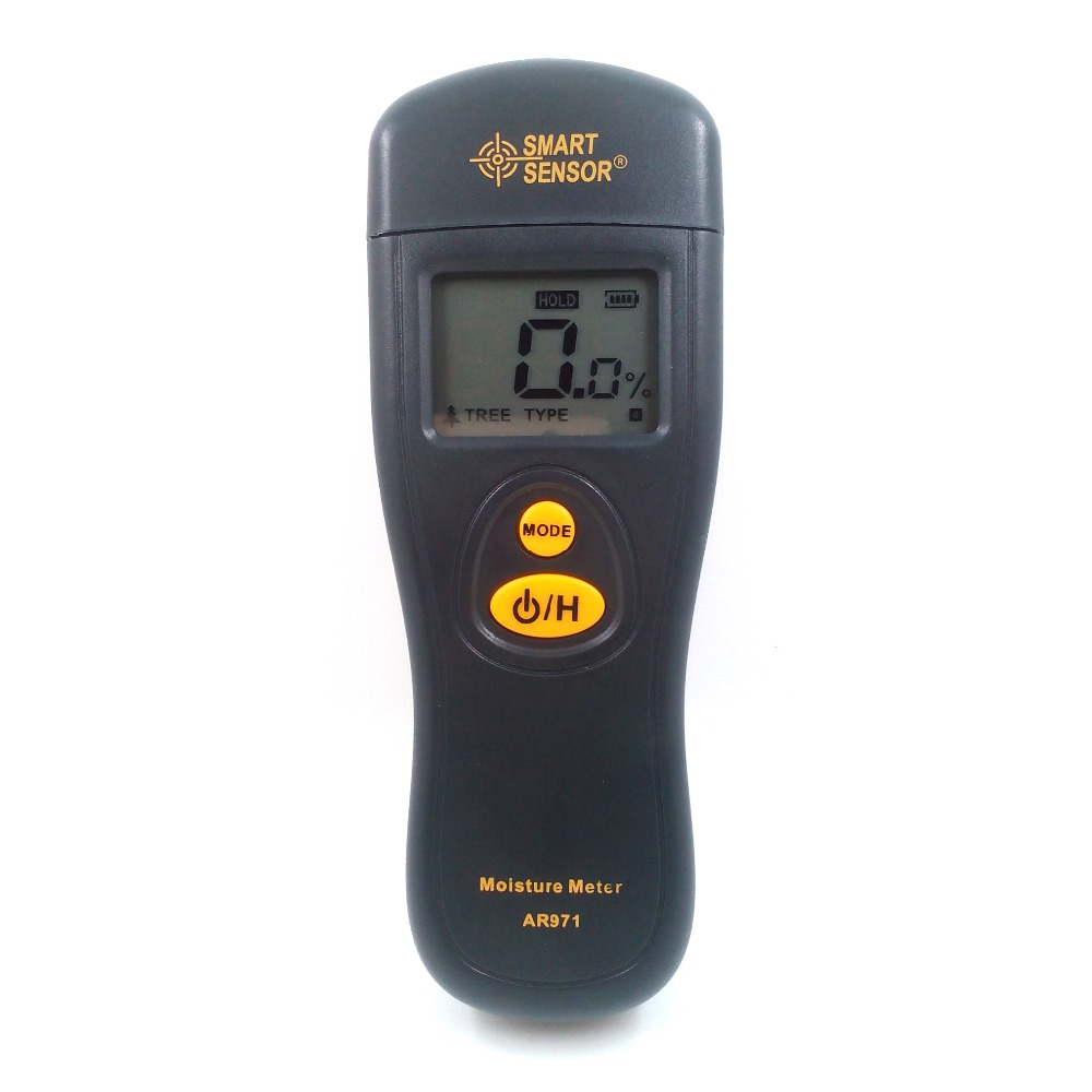 Digital Wood Moisture Meter timber moisture meter Hygrometer Moisture Analyzer Moisture detector humity meter SMART Sensor AR971 veronese ws 21 статуэтка персей и пегас