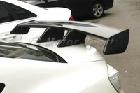 Car Accessories Carbon Fiber Zele P Style Rear Spoiler Fit For 2012 2017 GT86 FT86 ZN6 FR S BRZ ZC6 Rear GT Wing