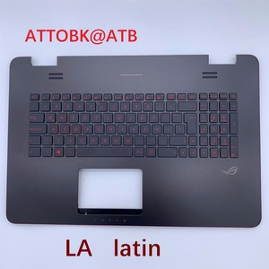 Image 3 - Ru 米国 la ar 標準 asus N751 N751J G771 G771JW GL771JM GL771JW GL771 とバックライトカバー c