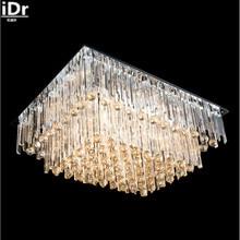 Мода SMD led потолочный светильник спальня в Европейском стиле дома, Потолочные Светильники Rmy-004