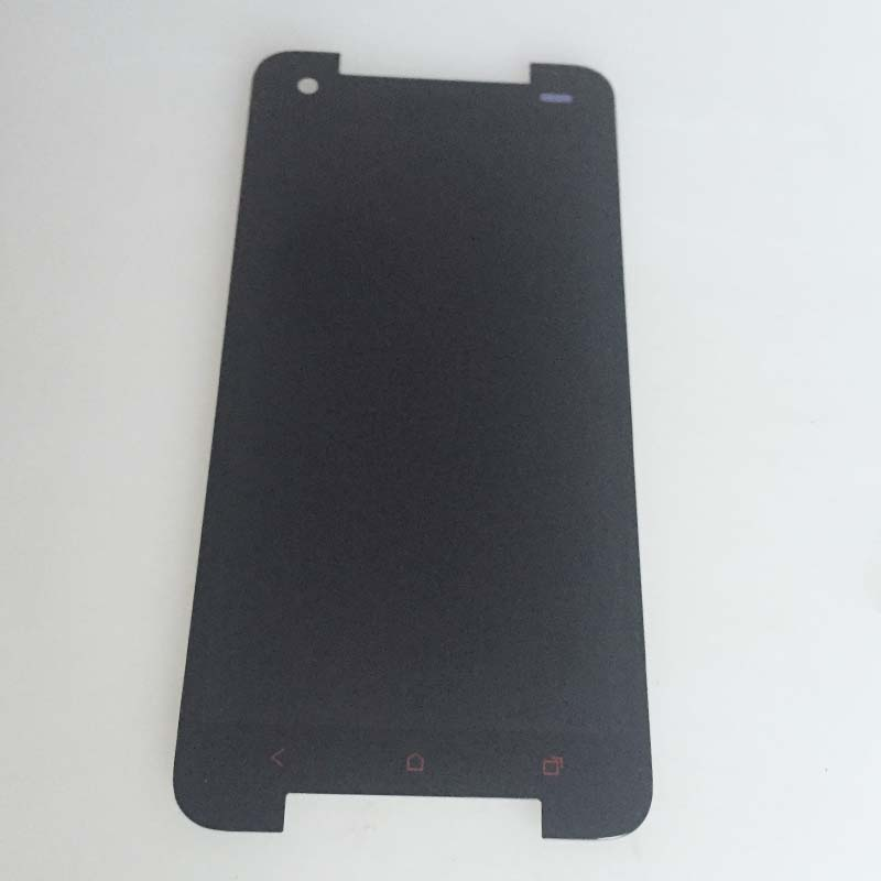 ФОТО NEW Black LCD Display Touch Screen Digitizer Glass Assembly For HTC Butterfly X920E X920D Replacement