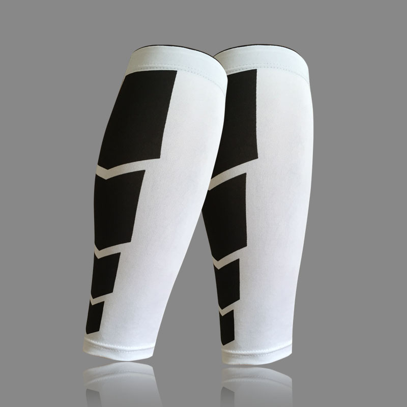 YWYD 1 pair(2pcs) Multifunctional Shin Guards Soccer Protective Pads Leg  Calf Compression Sleeves Football Running Sports Tools-in Shin Guard from  Sports ... 95a6f7a61