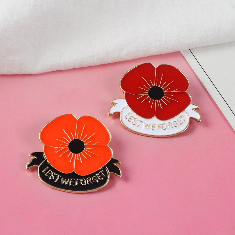 RAF 100 Appeal With Free Post And Packing . Poppy Badge