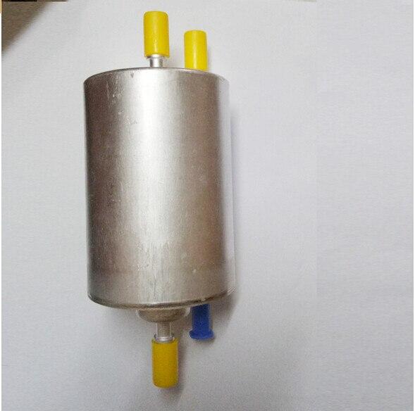 avtomatik yanacaq filtri 8E0201511J 8E0 201 511J 8E0 201 511 J Audi A4 B6 B7 1.8 T 1.8T yanacaq filtri üçün avtomobil yanacağı filtri
