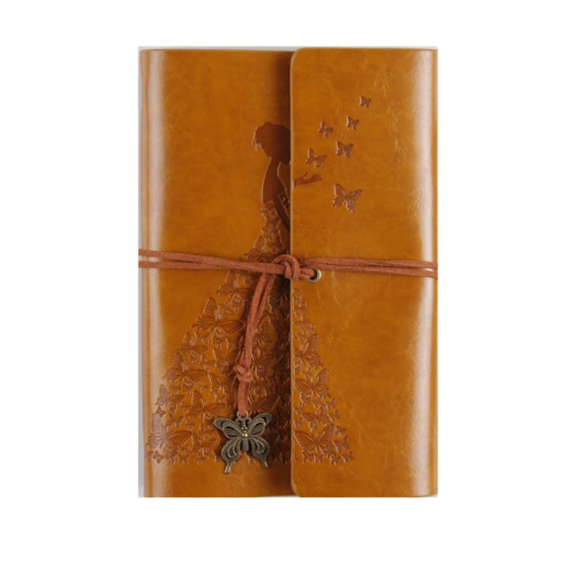 Refillable Notebook Journals,A6 Leather Bound Travel Diary Art Drawing Sketchbook Journals to Write in for Women/Valentines DRefillable Notebook Journals,A6 Leather Bound Travel Diary Art Drawing Sketchbook Journals to Write in for Women/Valentines D