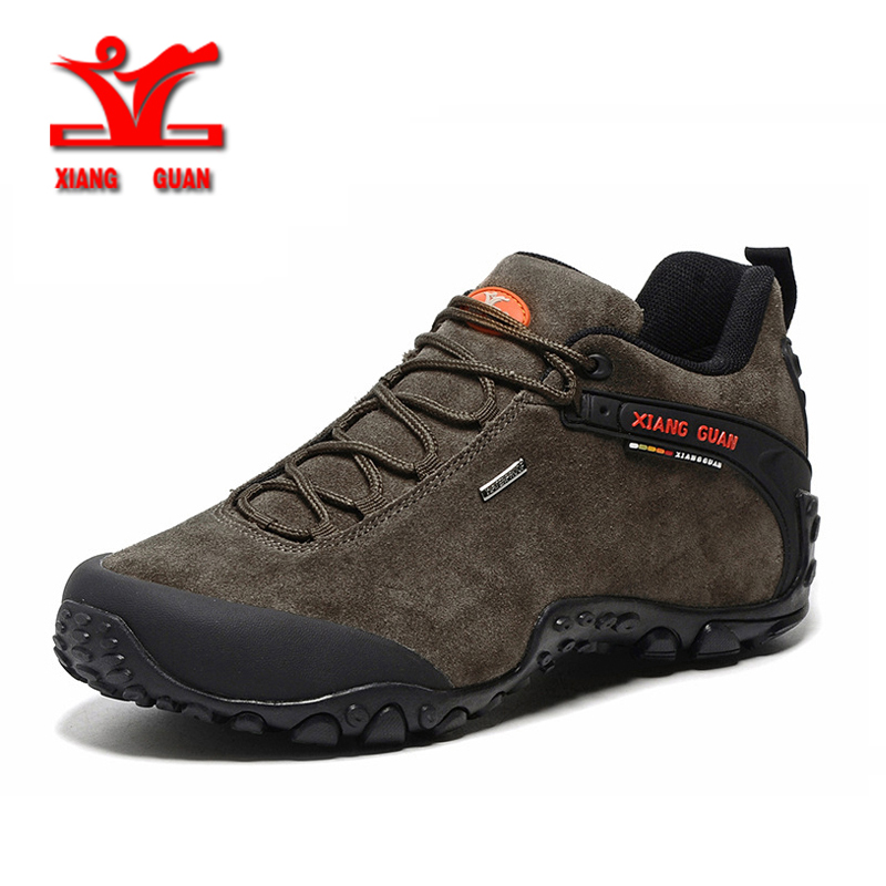 XIANG GUAN Winter Shoe Mens Sport Running Shoes Warm Outdoor Women Sneakers High Quality Zapatillas Waterproof Shoe 81285 цена и фото