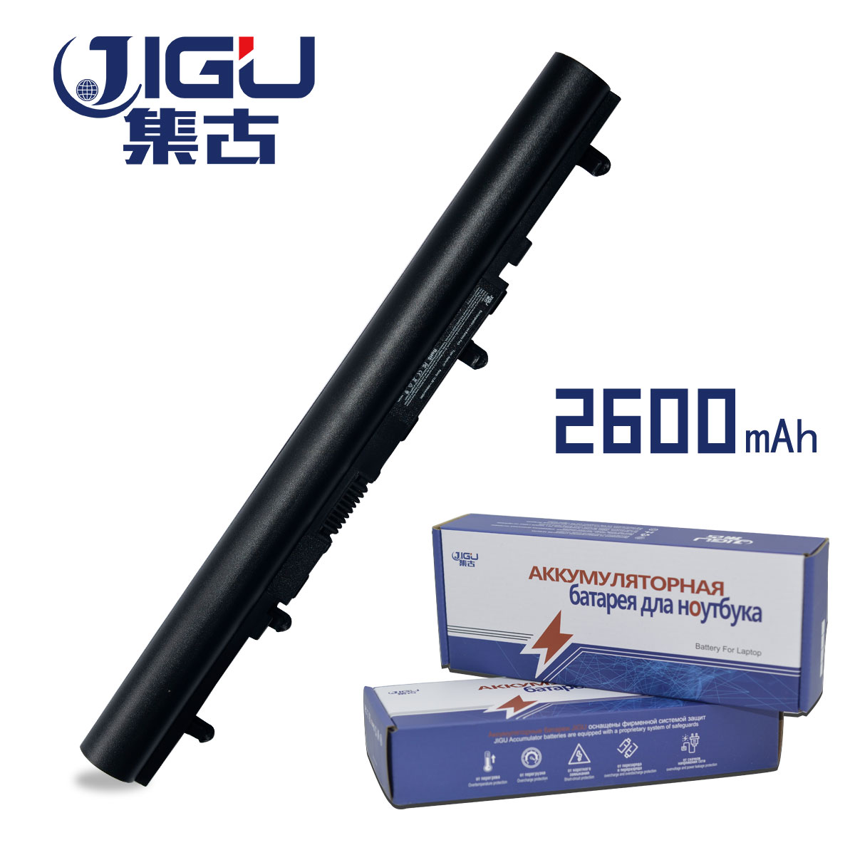 JIGU New Laptop Battery For Acer Aspire V5-100 V5-400 Aspire V5-500 V5 V5-571P AL12A32 V5-571G V5-531 V5-431G V5-471 V5-171 touch screen glass lens digitizer 15 6 for acer aspire v5 531 v5 531g v5 531p v5 531pg v5 571 v5 571g v5 571p series
