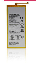 100% Original For Huawei P8 Battery Backup HB3447A9EBW Smart Mobile Phone + Tracking Number In Stock