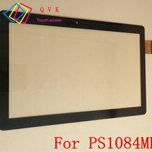 10,1 дюймов для DIGMA PLANE 1505 3g PS1083MG 1506 4G PS1084ML планшетный ПК емкостный сенсорный экран стеклянная панель дигитайзера