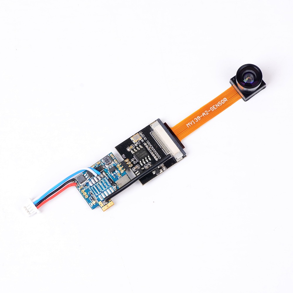 Graupner Alpha 110 Camera Module Mini FPV For RC Quadcopter Drone Photography free shipping frsky horus amber x10s 2 4g 16ch transmitter tx built in ixjt module for fpv aerial photography rc helicopter drone