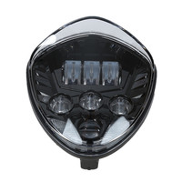 Automobiles & Motorcycles victory headlights 60w Motorcycle LED Headlights for Polaris Victory Motorcycle