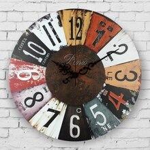 Замороженные декоративные настенные часы кварц тихая конференц-зал настенные часы современный дизайн мода украшения дома стены часы подарок украшения для дома часы будильник часы настеные