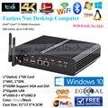 5500u Boradwell Core i7 i5 5257u Iris6100 Barebone Fanless Mini PC Windows caixa TV 8 GB RAM HD PC pequeno 4 K HTPC Nettop