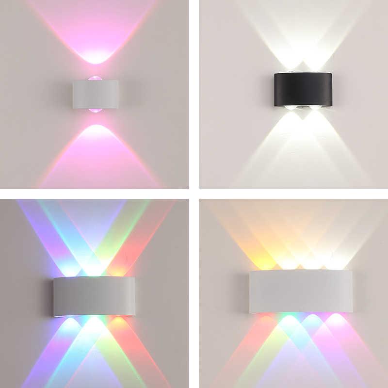 Wall Light Led Waterproof Lamp