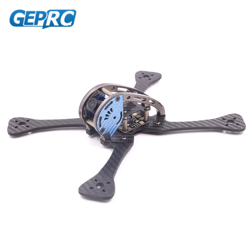 HIgh Quality GEPRC GEP LSX4 LSX5 LSX6 205mm 230mm 265mm Carbon Fiber FPV Racing Frame with PDB Board For RC Quadcopter DIY Parts geprc gep zx4 gep zx5 gep zx6 170mm 190mm 225mm 4 axis 3k carbon fiber frame kit with 12v 5v pdb board for rc multicopter