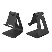 Adjustable Aluminum Holder Stand Dock For iPad Pro 12.9/9.7inch Tablet Holder For iPad Mini/Nexus/ Galaxy,/Phone/Tablet PC/GPS