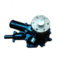 цены Water Pump 1136501330 1-13650133-0 For Hitachi ZAX330 ZAX350 ZAX370 ZAX300 ZAX330-6 Engine