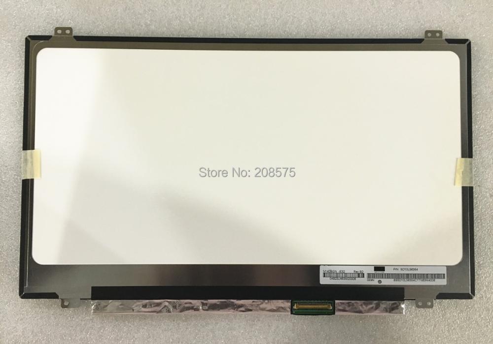 Free shipping N140BGN-E32 N140BGN E32 14''inch Laptop LCD Screen