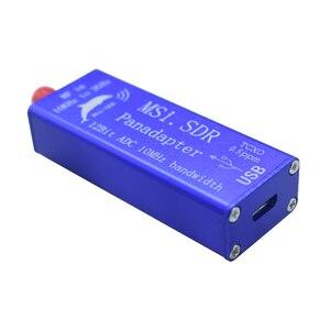 Image 4 - Lusya msi. sdr 10 khz 2 ghz panadapter 파노라마 스펙트럼 모듈 (sdrplay rsp1 B5 001 용)