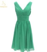 Женское шифоновое платье с градиентом длинное вечернее бисером