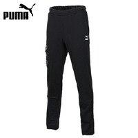 Original New Arrival 2018 PUMA Archive Graphic Pocket Pants Men S Pants Sportswear