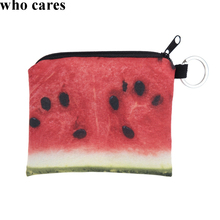 A Variety Of Styles Mini Square Coin Purse font b Wallet b font 3d Women Purse