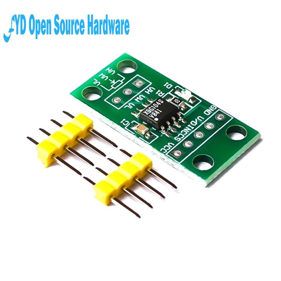 1PCS X9C103S Digital Potentiometer Module for Arduino NEW CA