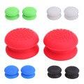 2 Unids/lote Forma Mashroom Gamepad Rockero Cubierta 3D Cubierta de la Caja Protectora de Silicona Pulgar Palillo de Cap para Dispositivos De Juego