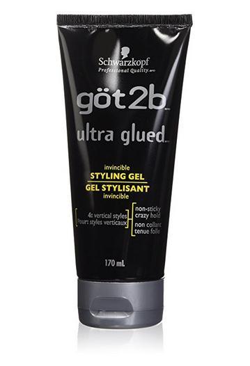 Got2B Glued Ultra Styling Gel 6 Ounces 170g