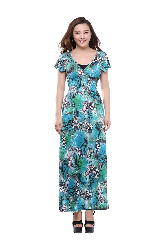 Popular Silk Maxi Dress Sale-Buy Cheap Silk Maxi Dress Sale lots ...