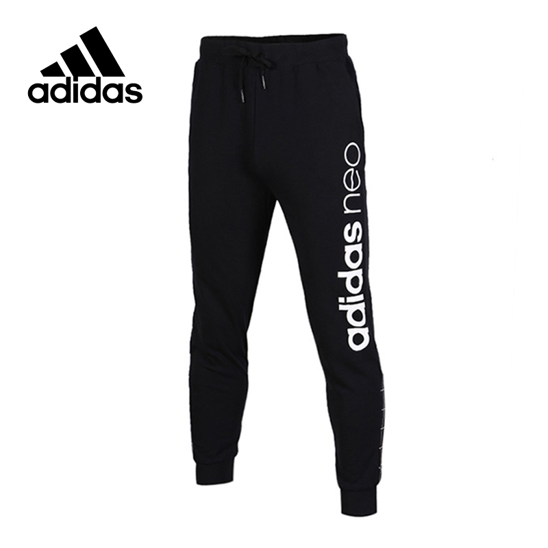 Adidas Original New Arrival Official NEO Men's Full Length Training Pants Sportswear CD3278 original new arrival official adidas women s tight elastic training black pants sportswear