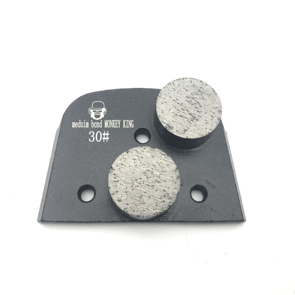 US $15 46 9% OFF|Diamond Grinding Disc Round Button For Lavina Edco Floor  Grinder 25X Machine-in Abrasive Tools from Tools on Aliexpress com |  Alibaba
