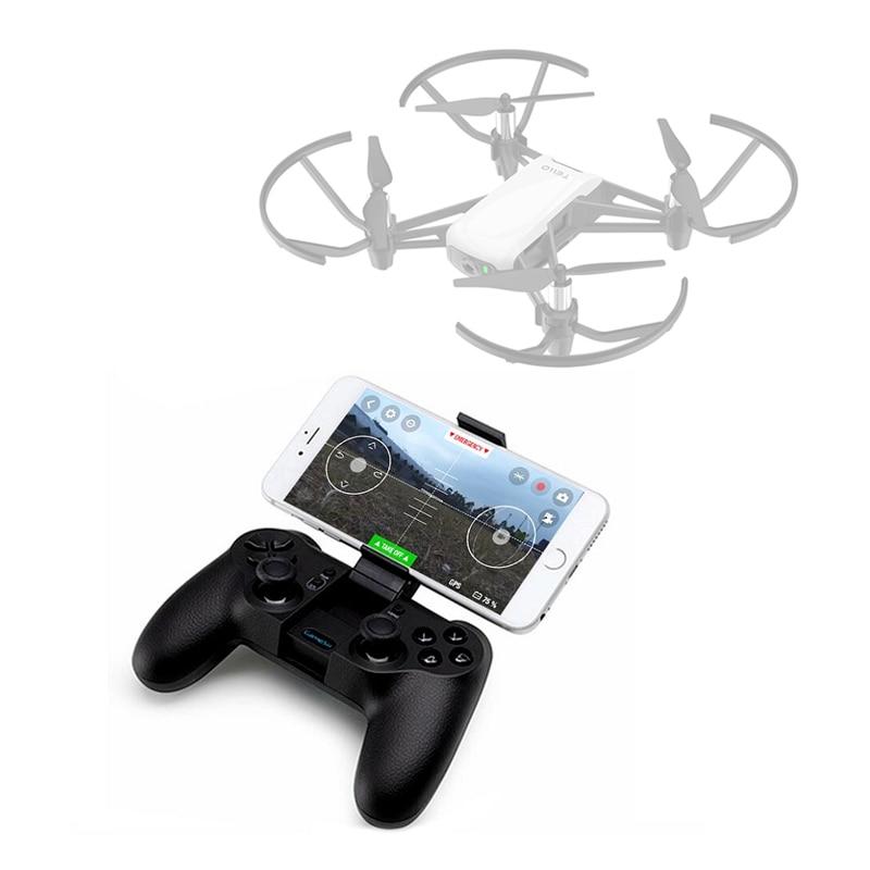 Manette de jeu originale TELLO GameSir T1 manette de jeu améliorée télécommande pour accessoires de vol DJI TELLO EDU Drone