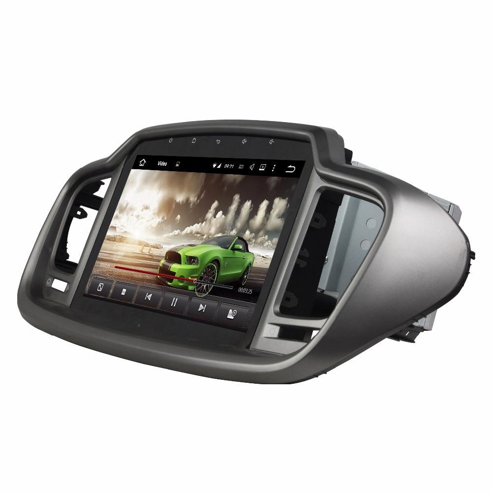 4 ГБ + 32 ГБ 10,1 Octa Core Android 8,0 Стерео DVD плеер для Kia Sorento 2015 2016 4 ГБ Оперативная память радио gps WI-FI Bluetooth USB DVR