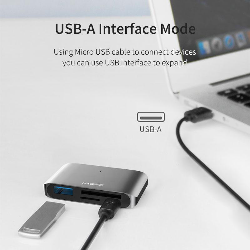 cheapest Multi-Function USB 3 0 Hub ESATA SATA Port Internal Card Reader PC Media Front Panel Audio For SD MS CF TF M2 MMC Memory Cards