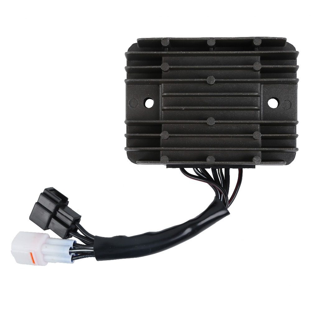Voltage Regulator Rectifier FOR <font><b>SUZUKI</b></font> GSXR1000 2005-2006 <font><b>Intruder</b></font> <font><b>VL1500</b></font> 05-09 image