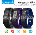Garmin vivosmart HR+ Fitness Band cycling bike watch computer Smart Activity Tracker with Wrist-based Heart Rate plus GPS parts