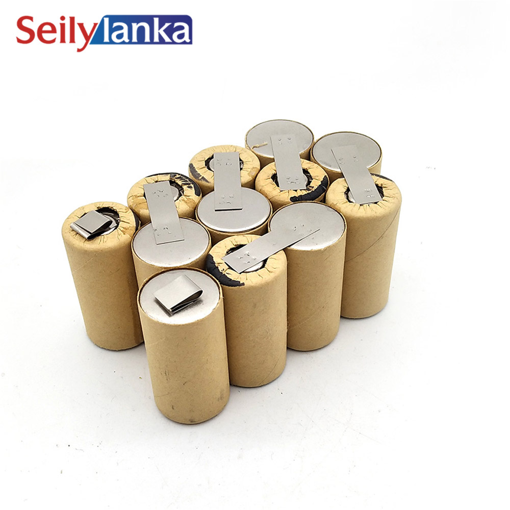 for fein 14.4V 4000mAh ABS 14 ABS14 New self installation electric power tool Battery Pack
