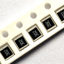 SMD Resistors 1210 100R 100 Euro 5% Accuracy 1/3W (200pcs/lot)