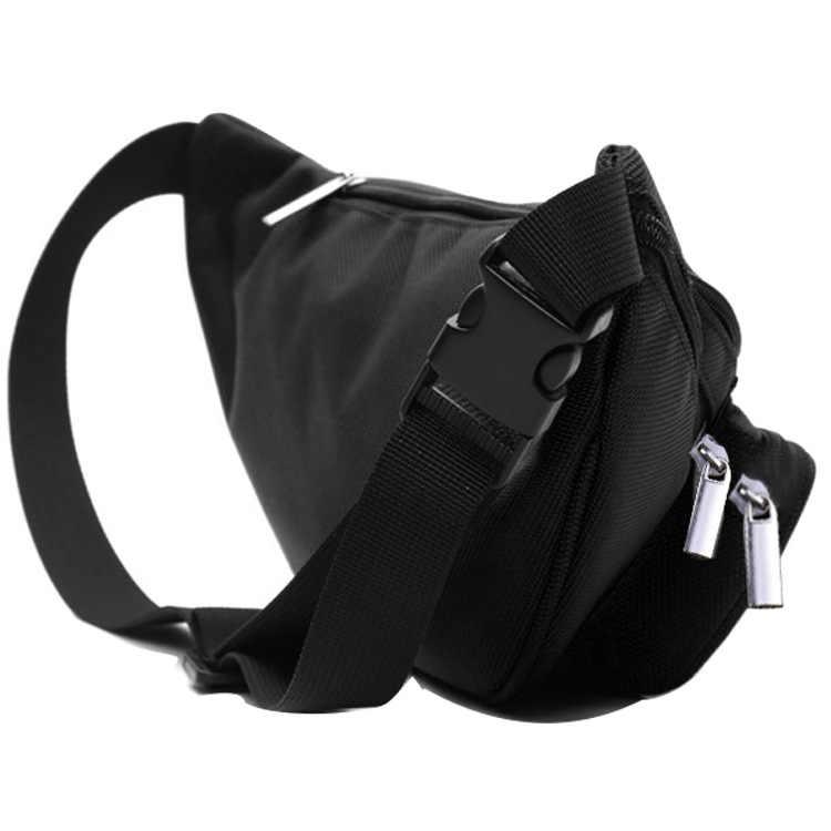 Высококачественная поясная сумка для путешествий Bananka Водонепроницаемая Противоугонная Мужская Женская прогулочная альпинистская поясная сумка для ног