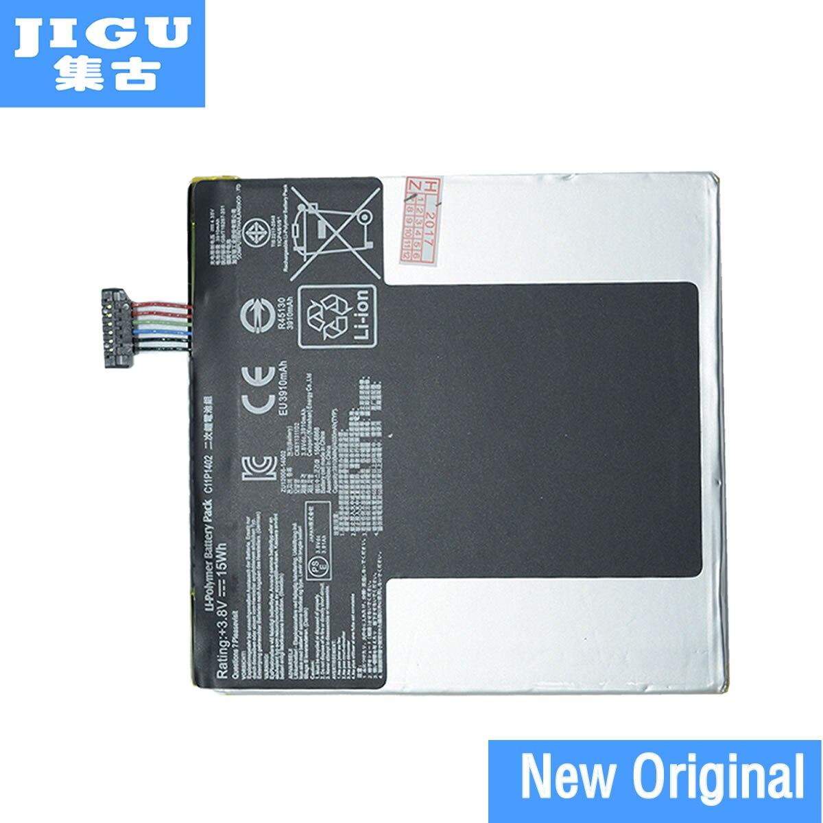 JIGU Original Battery C11P1402 For ASUS For Fonepad 7 FE375CG K019 FE7530CXG For FonePad 7 FE375CXGJIGU Original Battery C11P1402 For ASUS For Fonepad 7 FE375CG K019 FE7530CXG For FonePad 7 FE375CXG