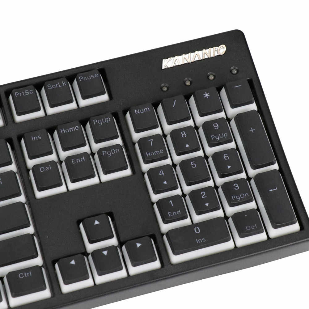 PBT Pudding Keycaps With Keycap Holder Doubleshot Backlit Cherry MX Keycap  Set ANSI ISO Caps For MX Switches Mechanical Keyboard
