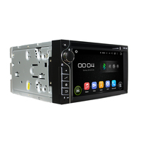 Free Shipping 6 2 Inch Quad Core Android 5 1 Car Dvd 2din Car DVD Player