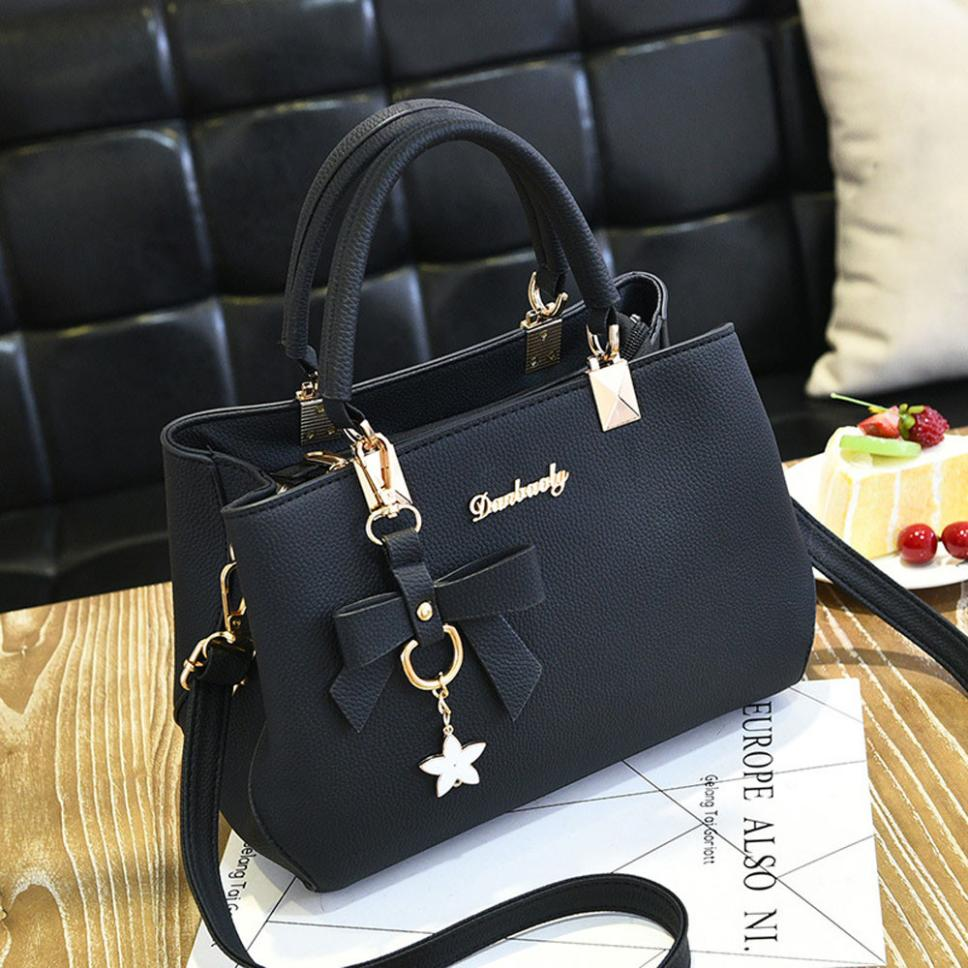 Boom Promotion in 2019, Crazy Purchase, Good Quality and Low Price, Handbags blue ordinary 48