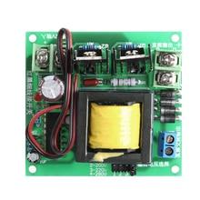 DC-AC Converter 12V to 110V 200V 220V 280V 150W Inverter Boost Board Transformer