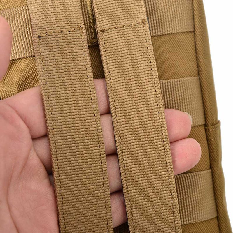 Airsoft Sports Military 600D MOLLE Pouch Bag 27