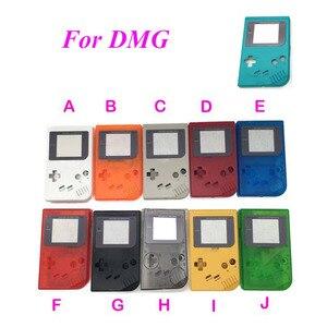 Image 5 - 任天堂ゲームボーイオリジナル DMG 01 交換ハウジングシェル画面